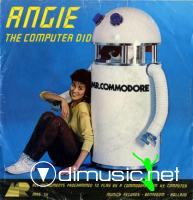 Angie - The Computer Did