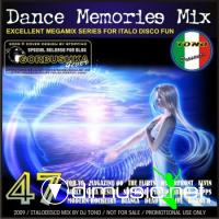 Dance Memories Mix - vol 47