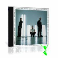 Depeche Mode - Best of 2007 megamix