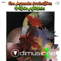 The Armanda Orchestra - Disco Armada - 1976
