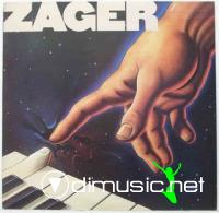 Michael Zager Band - Zager (1980)