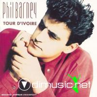 Phil Barney - Tour D'Ivoire