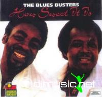 The Blues Busters - How Sweet It Is [196x]