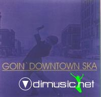 VA - Goin' Downtown Ska [196x]