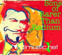 Various Artists - Sons of Rarer Than Radium