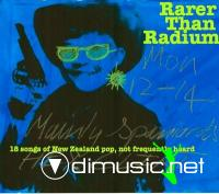 Various Artists - Rarer Than Radium