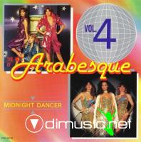 Arabesque - Midnight Dancer (1996)
