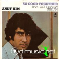 andy kim - so good togetrher b/w i got to know