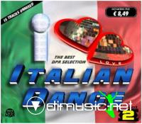I Love Italian Dance vol 2 -CD-2009