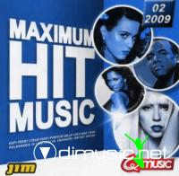 Maximum Hit Music Volume 2 (2009)