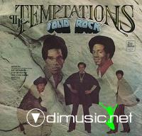 The Temptations - Solid Rock - 1972