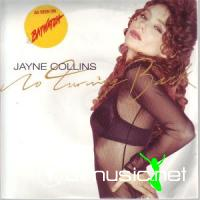 Jayne Collins - No Turning Back