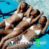 In Da Club vol.25 (Trip to Seychelles) 2009