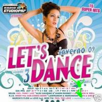 Lets Dance Vol. 3 Inverno 09 2009