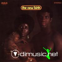 New Birth - The New Birth Vinyl LP (1970)