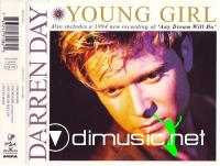 Darren Day - Young Girl / Summer Holiday