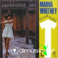 Marva Whitney - It's My Thing (1969)