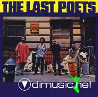 The Last Poets Discography
