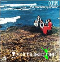 PON TU MANO EN MI MANO ( Put your hand in the hand) - 13 versiones