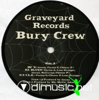 The Bury Crew - The beginning