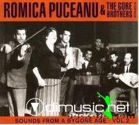 Romica Puceanu & The Gore Brothers - Sounds from the bygone age (Vol. 2)