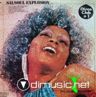 The Salsoul Orchestra - Salsoul Invention - 1977