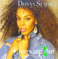 Donna Summer - Another Place & Time Remixes