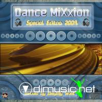 Deej@y West - Dance MiXxion - Special Edition 2009