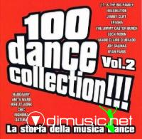 100 Dance Collection!!! Vol. 2 (2009)