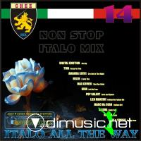 Italo All The Way - vol 14
