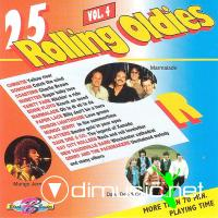 25 Rolling Oldies vol.4 (1995)