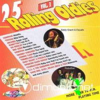 VA 25 Rolling Oldies vol.3 (1995)