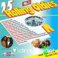 VA 25 Rolling Oldies vol.2 (1995)