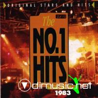 The No.1 Hits 1983