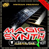 Magic Synth - Chapter 02