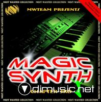 Magic Synth - Chapter 03
