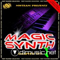 Magic Synth - Chapter 04