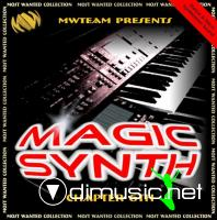 Magic Synth - Chapter 06