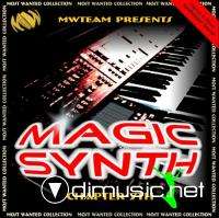 Magic Synth - Chapter 07