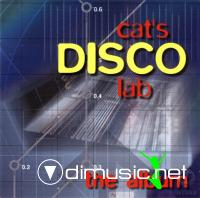 Cat's Disco Lab
