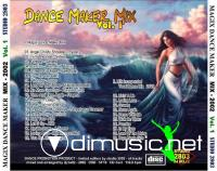 Magix Dance Maker Mix (volume 01)