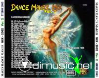 Magix Dance Maker Mix (volume 02)