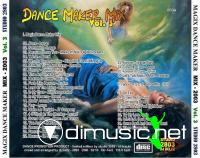 Magix Dance Maker Mix (volume 03)
