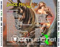 Magix Dance Maker Mix (volume 04)