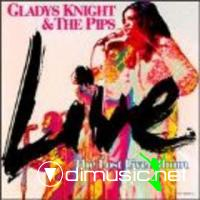 Gladys Knight & The Pips - The Lost Live Album (1996)