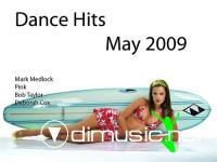 VA - Dance Hits May 2009