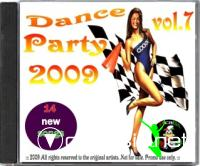 Dance Party 2009 vol.7