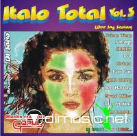 ITALO TOTAL - Volumen 3