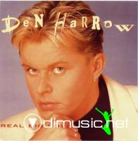 Den Harrow - The Real Big Love (2001)