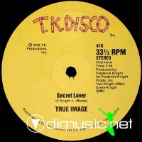 True Image  - Secret Lover